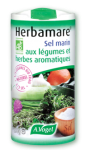 Sel aux herbes Herbamare