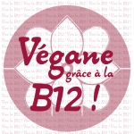 vegane B12
