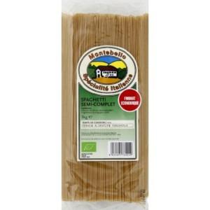 spaghetti semi -complet