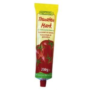 concentré de tomate bio