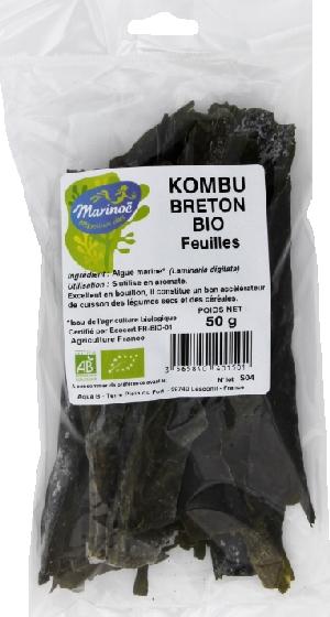 kombu breton