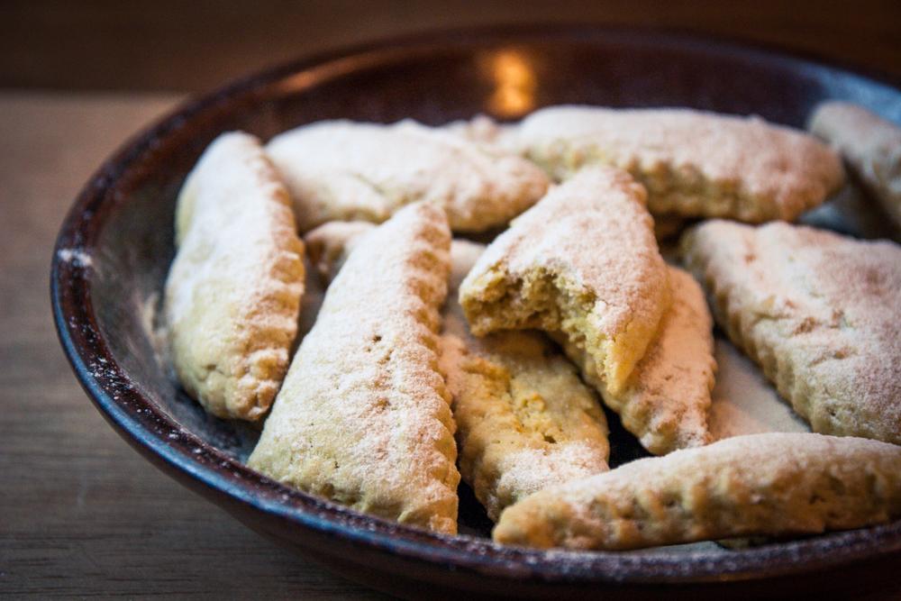 biscuits végétaliens