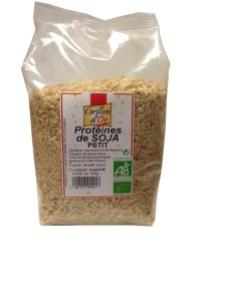 PST protéines de soja texturé