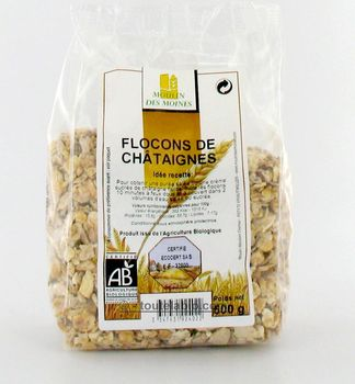 flocon chataigne